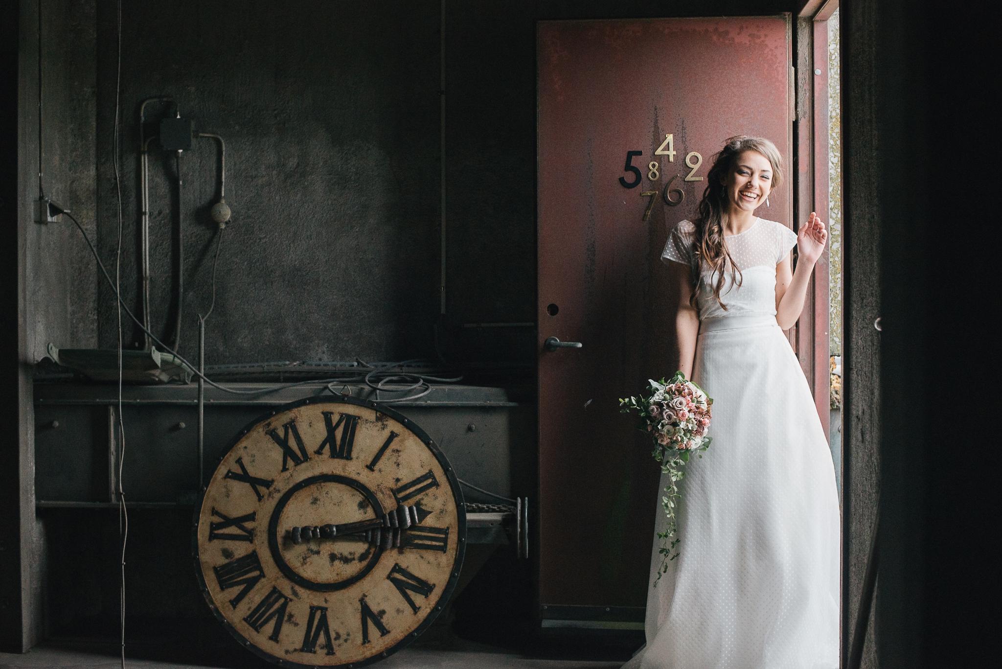 Tidlöst - bröllop på Österlen